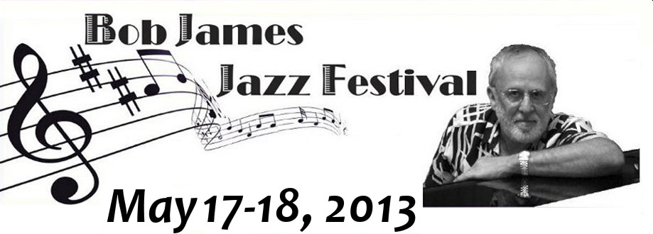 Come experience the 2013 Bob James Jazz Festival in Marshall, MO!